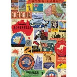 DecorDecoupage_AustraliaCollage