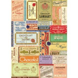 DecorDecoupage_Chocolat_Francais