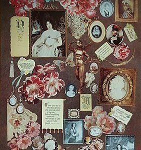 Victorian Cameos