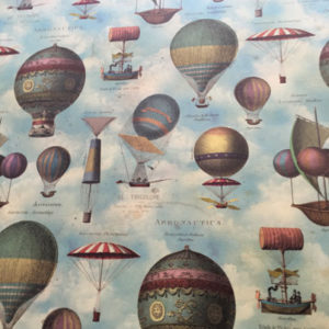Vintage-Balloons